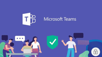 Microsoft Teams will increase group chat size to 250 participants