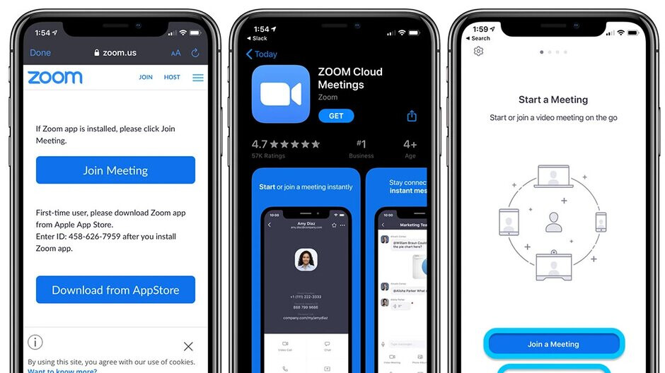 Video-conferencing app Zoom's CEO responds to allegations of relations to China