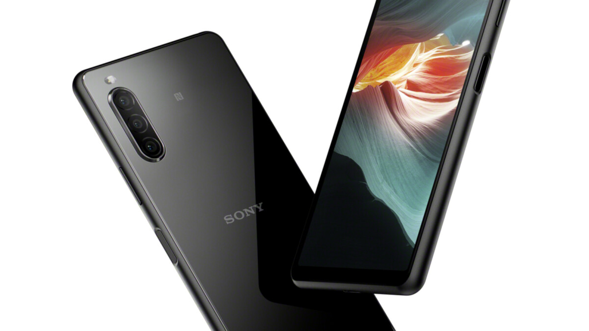 Sony Xperia 10 II goes on pre-order in Europe, here is how much it costs