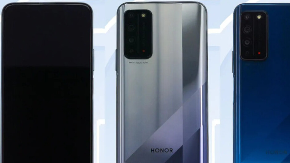 Honor to launch another 5G smartphone on May 20