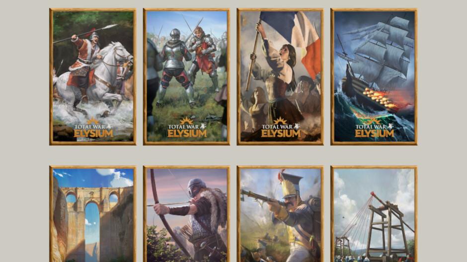 SEGA reveals Total War CCG mobile game, closed beta coming soon ...