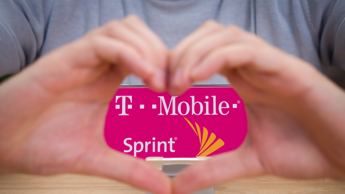 T-Mobile had a record Sprint merger quarter, shifts focus to the 5G network