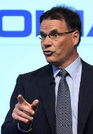 Nokia's CEO might become the scapegoat