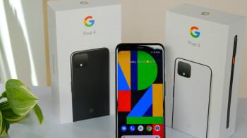 Google does it again, sending a buyer ten Pixel 4 units by mistake