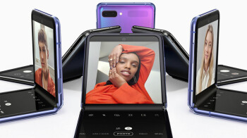 Rumor suggests Samsung is working on a more affordable Galaxy Fold and two more foldable models