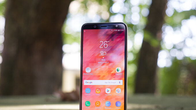 Sprint and Virgin Mobile roll out Samsung Galaxy A6 Android 10 update