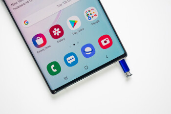 Samsung Galaxy Note 20 could steal iPhone 12's thunder with the LTPO display tech