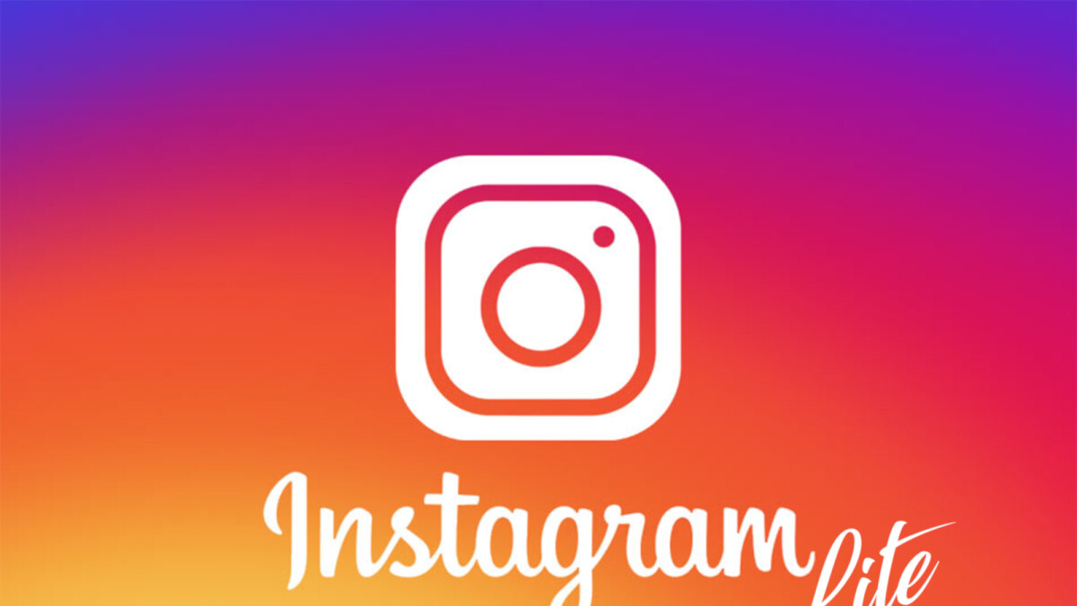 Instagram Lite pulled as a massive redesign is in the works