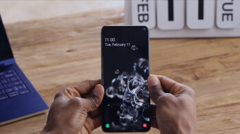 Samsung wins first place in 5G phone sales for first quarter of 2020