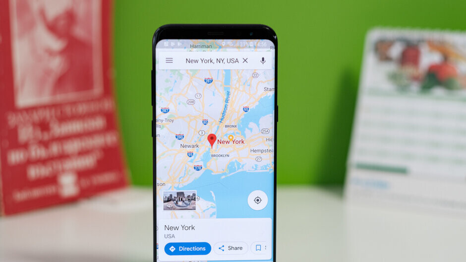 Google Maps location sharing gets quietly improved