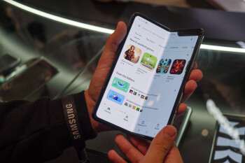 Samsung Galaxy Fold Lite with $1,100 price and some downgrades possibly in the works
