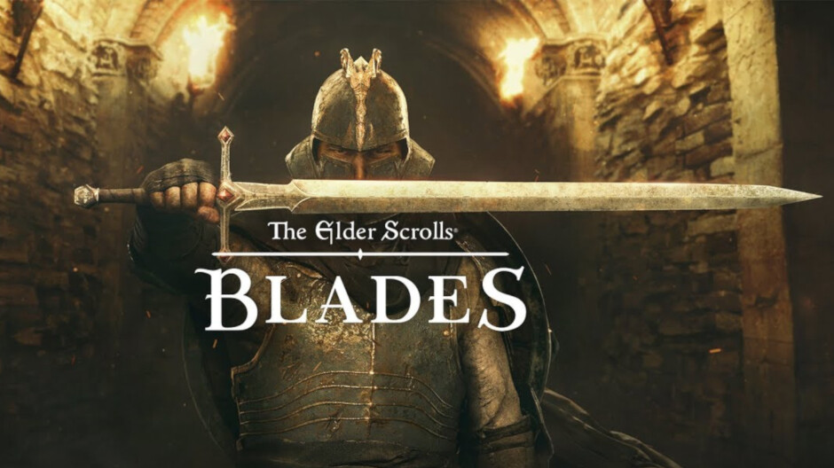 The Elder Scrolls: Blades exits beta on Android and iOS
