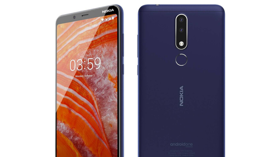 Nokia 3.1 Plus is the latest smartphone to get the Android 10 update
