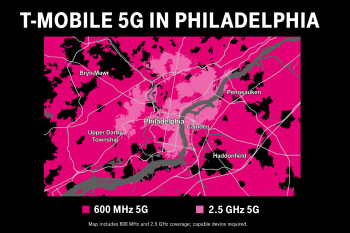 Is T-Mobile's 5G strategy better than Verizon's? Not so fast, say these 4G vs 5G speed and coverage tests