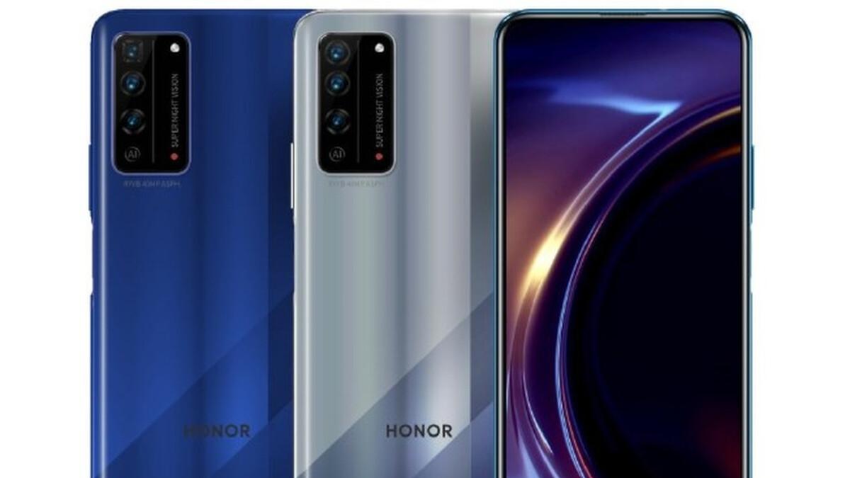 Honor X10 5G and X10 Pro camera specs leak, mid-range processor confirmed
