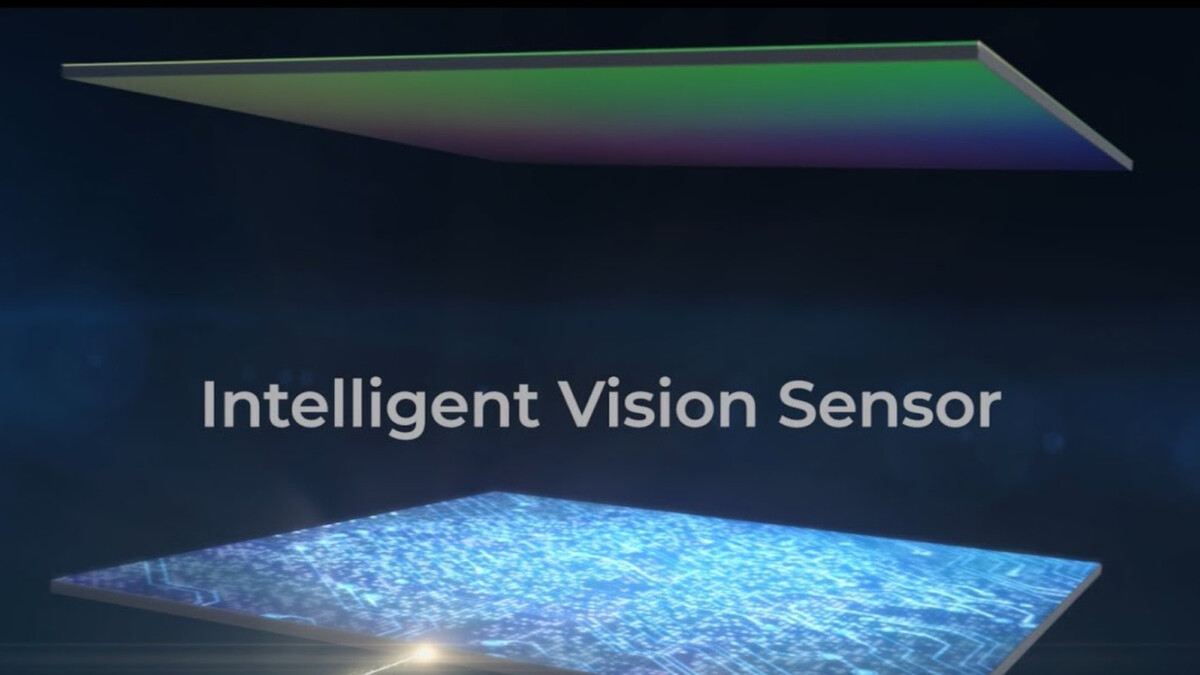 Sony's AI image sensor may be in future iPhones and Google Pixel cameras