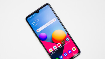 LG G8X ThinQ starts receiving Android 10 update at Sprint