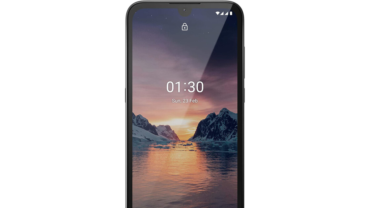 Nokia 1.3 goes on pre-order in the United States