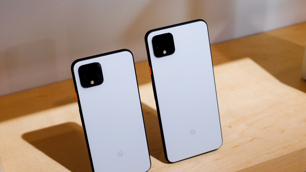 Here's how you can get Google's Pixel 4 at less than $200 and the Pixel 4 XL at under $300