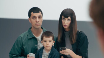 Here are some of the best smartphone ads not created by Apple