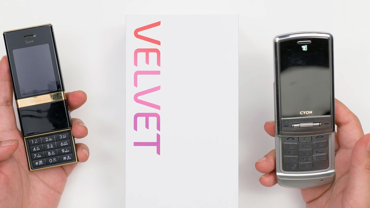 First LG Velvet unboxing video shows it was meant to be released as the G9