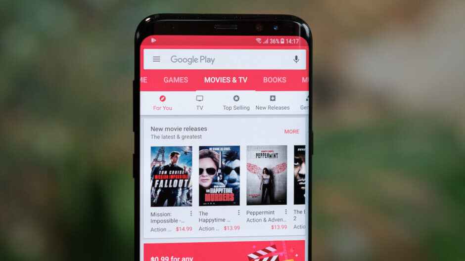 Broad Google Play Store COVID-19 rules caused popular podcast app to be suspended