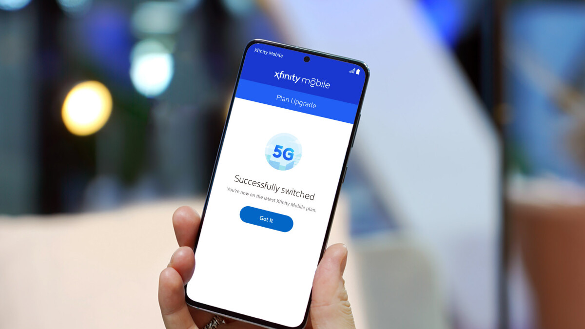 When will Comcast's Xfinity network have 5G coverage? These are the 5G phones and plan prices...