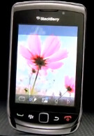 New Video of BlackBerry 9800 whets the appetite