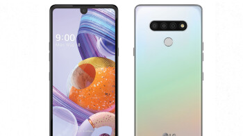 The LG Stylo 6 launches officially on Boost Mobile