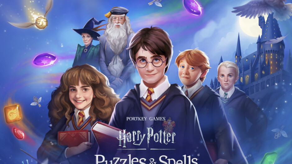 Zynga, makers of FarmVille, to launch Harry Potter mobile game