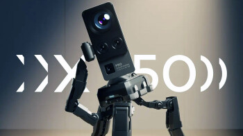 Vivo X50 Pro to float Samsung's new 50MP camera sensor on a gimbal