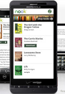 Nook here! Barnes and Noble eReader now available for Android