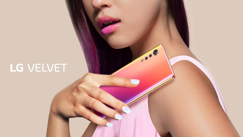 How LG made Velvet the prettiest 5G midranger around - PhoneArena