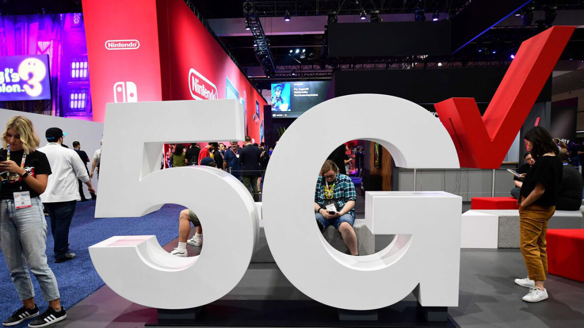 Verizon's 4G speeds often faster than T-Mobile's 5G network, and signal is stronger