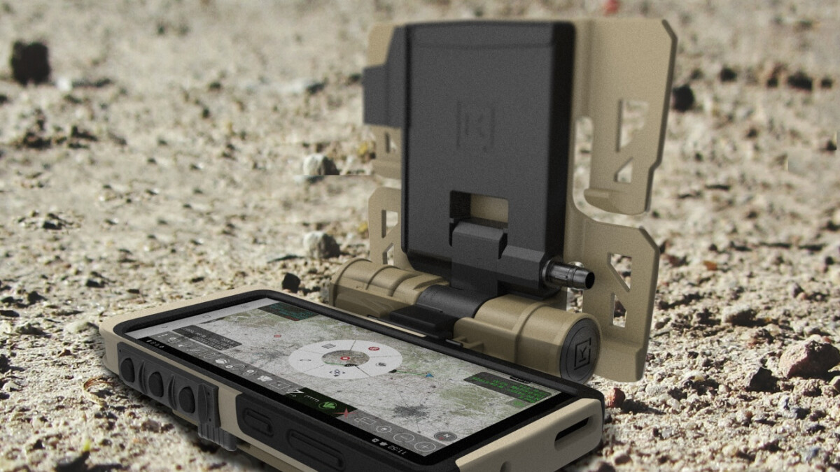 Samsung introduces Galaxy S20 Tactical Edition for defence operations