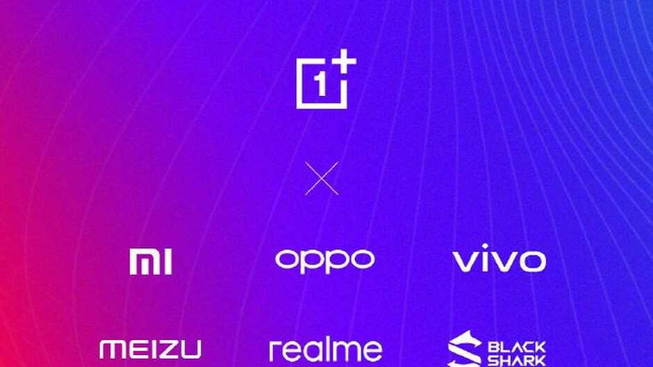 OnePlus, Xiaomi and others band together to make file transferring more user-friendly