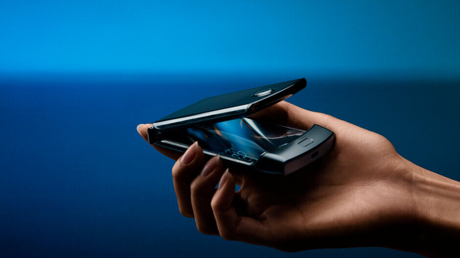 Motorola Razr 2 may launch in September