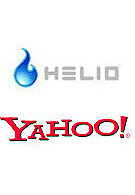 Helio and Yahoo! enter partnership
