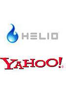 Helio and Yahoo! enter partnership