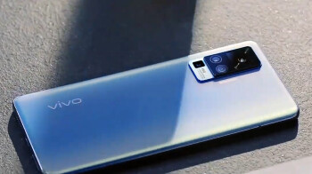 Here's how the first gimbal phone camera works on the Vivo X50 Pro