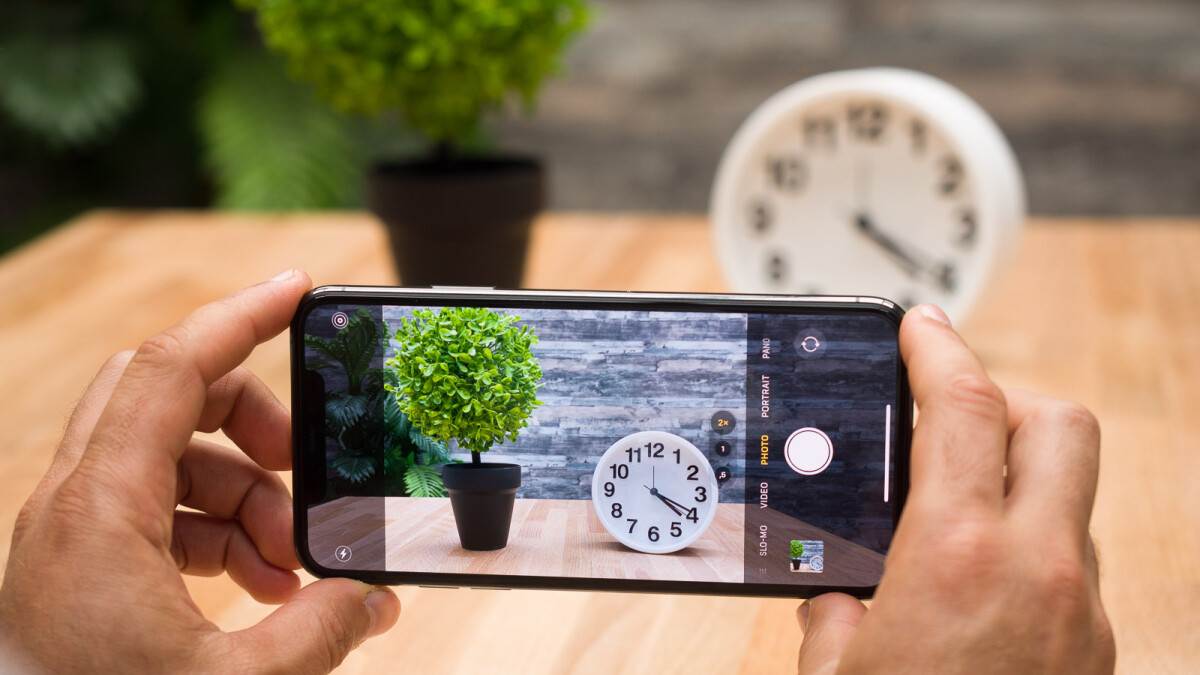 Do you prefer to take photos or record videos with your phone's camera?