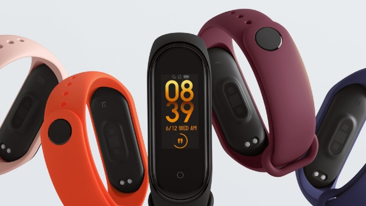 New Mi Band 5 leaks suggest Alexa support, blood oxygen levels tracking and more