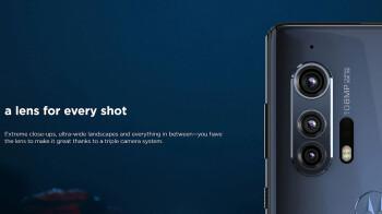 New Motorola Edge Plus deal makes it the best 5G phone to buy on Verizon now