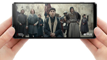 Sony's latest videos show you how to make movie gold with the 5G Xperia 1 II