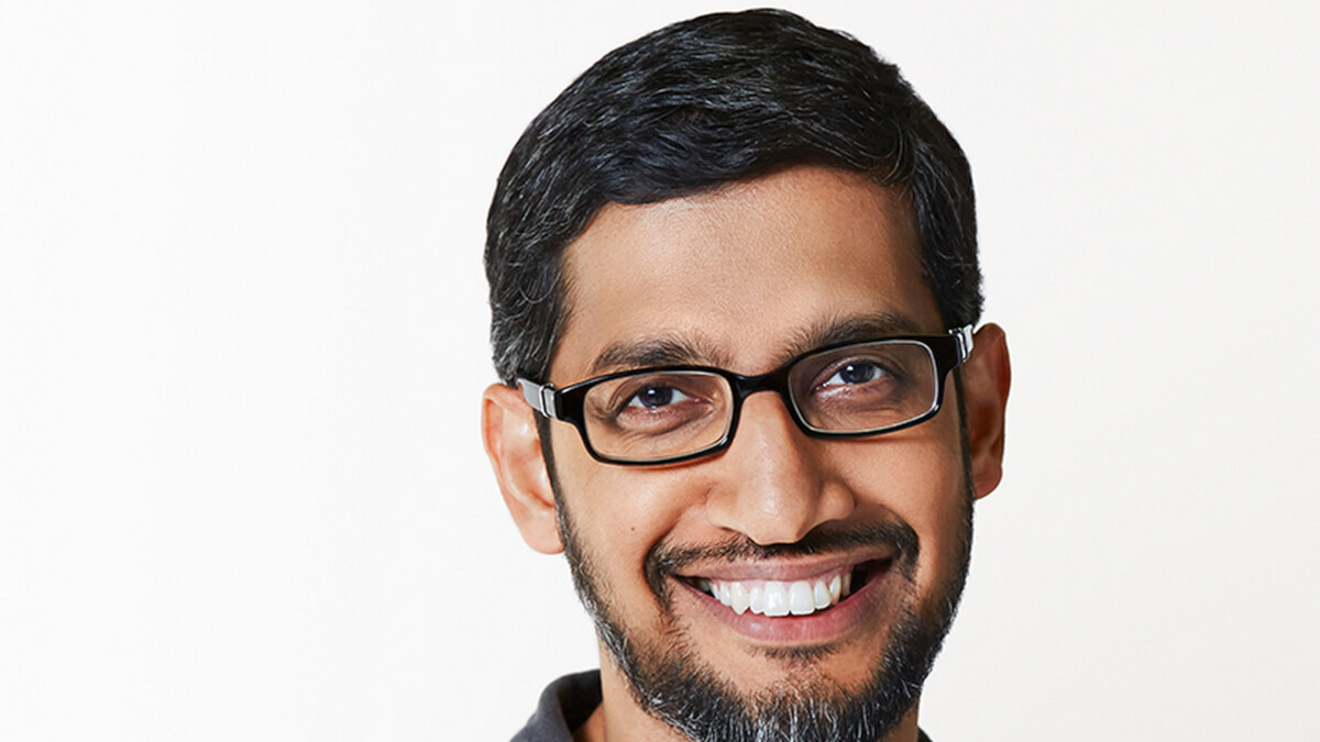 Alphabet's Pichai says contact tracing meaningful if only 10% to 20% opt-in