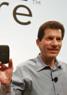 """Jon Rubinstein says that Palm has """"great roadmap in place"""""""