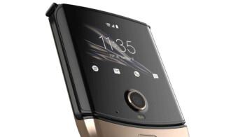 Motorola Razr 2 will likely offer improvements across the board
