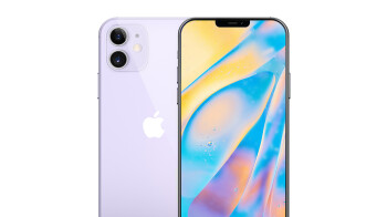 Apple's complete shift to OLED displays tasked to LG and the iPhone 12 Max