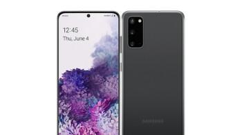 Verizon's brand-new Samsung Galaxy S20 5G UW is already on sale at a hefty discount