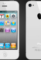 More delays for the white iPhone 4